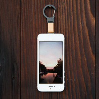 The iPhone Carabiner Clip - The Photojojo Store!