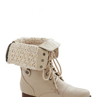 Munich of Time Boot | Mod Retro Vintage Boots | ModCloth.com