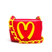 MOSCHINO | M Shoulder Bag | Browns fashion & designer clothes & clothing