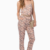 In The Meadow Jumpsuit $36