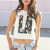 City Of Angels Muscle Tee