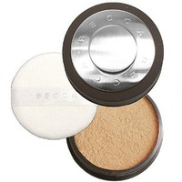 Becca Fine Loose Finishing Powder - Cardamon