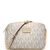 MICHAEL Michael Kors Large Jet Set Travel Crossbody