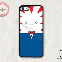Adventure Time Peppermint Butler iPhone 5C Case, iPhone Case, iPhone Hard Case, iPhone 5C Cover