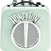 Danelectro N10A Honey Tone Mini Amp in Aqua