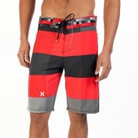 Hurley Men's Contemporary Phantom Kingsroad Boardshort at Von Maur