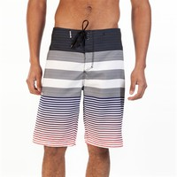 Hurley Men's Contemporary Echo Boardshort at Von Maur