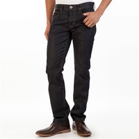 Hudson Jeans Men's Contemporary Byron Straight Leg Jean at Von Maur