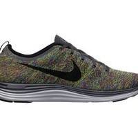 The Nike Flyknit Lunar1+ Men's Running Shoe.