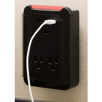 Triple USB Wall Charger @ Sharper Image