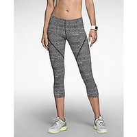 Nike Luxe Women's Running Tights - Black