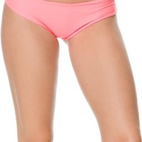 LOLLI PICK ME BOW BIKINI BOTTOM