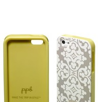 Petunia Pickle Bottom 'Adorn' iPhone 5
