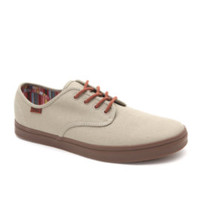 Vans Madero Canvas Shoes at PacSun.com