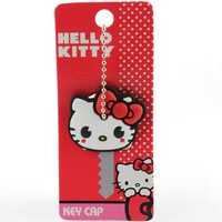 Teary Hello Kitty Sanrio Key Cap