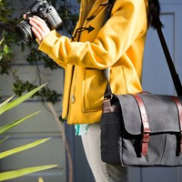 The Brixton ONA Camera Bag - The Photojojo Store!