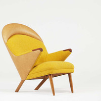 Danish 1960's armchair