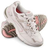 The Lady's Plantar Fasciitis Walking Sport Shoes