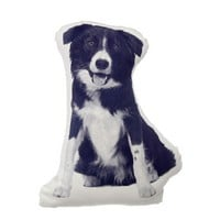 Fauna Cushion Border Collie - Pop! Gift Boutique