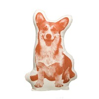 Fauna Cushion Corgi - Pop! Gift Boutique