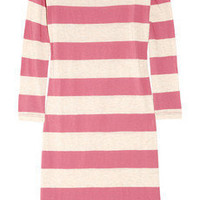 Splendid | Striped jersey dress | NET-A-PORTER.COM