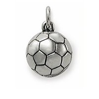 Soccer Ball Charm | James Avery