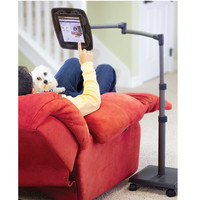 Levo G2 Deluxe Floor Stand for Tablets and eReaders