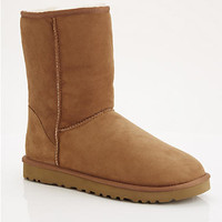 UGG Australia Classic Short Boots Shoes 5800 at BareNecessities.com