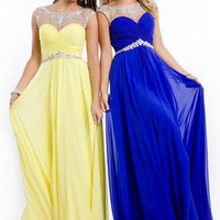 Party Time Prom 6555 Party Time Prom Prom Dresses, Evening Dresses and Cocktail Dresses | McHenry | Crystal Lake IL