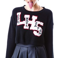 LHS Sweater