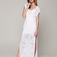 Free People Edie Gurl Maxi