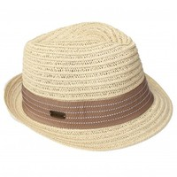 Swift Straw Fedora
