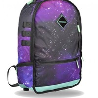 Sprayground Galaxy 'Glow in th Dark' Backpack