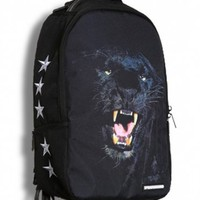Sprayground Panthera Deluxe Backpack Bag