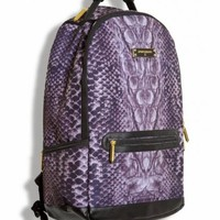 Sprayground Python Deluxe Backpack Bag