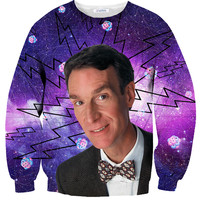 Bill Nye Sweater