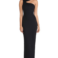 AQ/AQ Gosling Maxi Dress in Black from REVOLVEclothing.com
