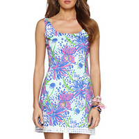 Eaton Shift Dress - Lilly Pulitzer