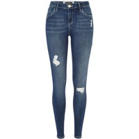 Dark wash Amelie reform superskinny jeans - skinny jeans - jeans - women
