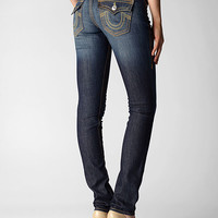 Hand Picked Skinny Flap Pocket QT Womens Jean - Skinny | True Religion Brand Jeans
