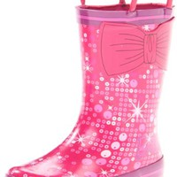Mattel Barbie Rain Boot (Toddler/Little Kid)