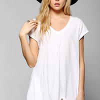 Ecote Daphne Tee - Urban Outfitters