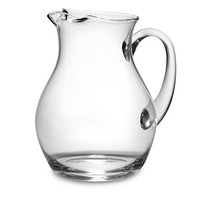 Luigi Bormioli Michelangelo 84-Ounce Pitcher
