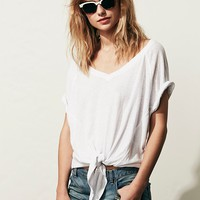 Free People New School Sunglass