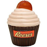 REESES Ceramic Candy/Cookie Jar