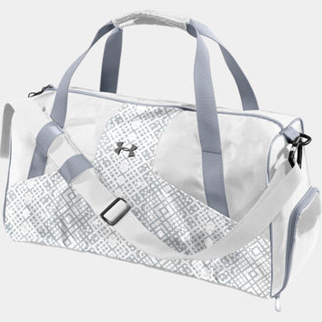 Women's UA Define Storm Duffle Bag