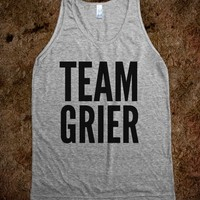 TEAM GRIER TANK TOP (IDC102015)