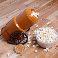 Cannon Popcorn Maker - $60