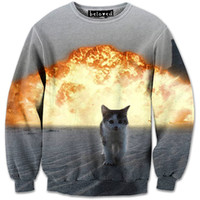 Crewneck Sweatshirts & Sexy Sweaters | Beloved Sweatshirts
