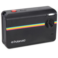 The Digital Polaroid Camera